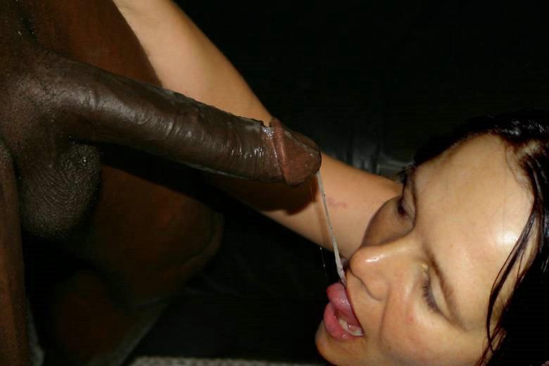 Big Black Dick Reverse Cowgirl